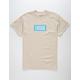 BLUE CROWN Savage Box Mens T-Shirt