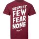 TRUKFIT Respect Few Mens T-Shirt