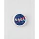 NASA Logo Pin