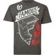FAMOUS Stars & Straps Challenger Mens T-Shirt