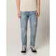 LEVI'S 512 Animus Mens Slim Ripped Jeans