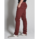 RSQ Seattle Java Mens Skinny Tapered Chino Pants