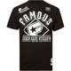 FAMOUS Stars & Straps Flight Mens T-Shirt