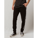 EAST POINTE Checkered Mens Jogger Pants