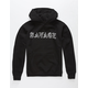 BLUE CROWN Savage Boys Hoodie