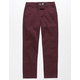 RSQ London Blackberry Boys Skinny Chino Pants