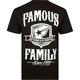 FAMOUS Stars & Straps Statement Mens T-Shirt