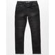 RSQ Tokyo Super Skinny Moto Boys Stretch Jeans