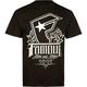 FAMOUS STARS & STRAPS Foundation Mens T-Shirt
