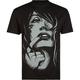FAMOUS STARS & STRAPS Secret Mens T-Shirt