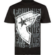 FAMOUS STARS & STRAPS No End Mens T-Shirt