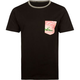 REEF Haleiwa Mens Pocket Tee