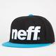 NEFF Sport Mens Snapback Hat