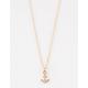FULL TILT Dainty Anchor Necklace