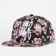 NEFF Vacay Mens Snapback Hat