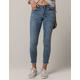 BOOM BOOM JEANS Pearl Womens Skinny Jeans