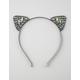 FULL TILT Anodize Cat Ears Headband