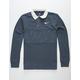 NIKE SB Dri-Fit Rugby Mens Polo Shirt