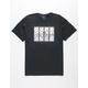 RSQ Sakura Petals Mens T-Shirt