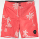 REEF Washed Palms Mens Boardshorts