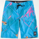REEF Diamond Splatter Mens Boardshorts