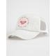 ROXY Reggae Town Girls Trucker Hat