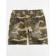 RVCA Spectrum Mens Shorts