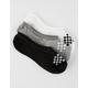 VANS 3 Pack Basic Girls Canoodle Socks