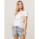 VOLCOM Easy Babe Rad 2 Womens Tee