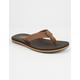 VANS Nexpa Leather Mens Sandals
