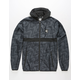 ADIDAS Warp Blackbird Mens Windbreaker Jacket