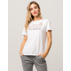 VANS Poppy Dream Womens Tee