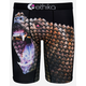 ETHIKA Grizzly Carbon Staple Mens Boxer Briefs