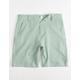 RVCA Balance Boys Hybrid Shorts