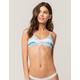 RVCA Washed Lines Bikini Top