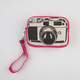 Camera Coin Case