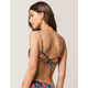 ROXY Salty Roxy Bikini Top