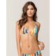 RHYTHM Zimbabwe Bikini Top