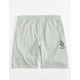 VOLCOM Rainmaker Boys Sweat Shorts