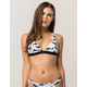RIP CURL Single Fin Bikini Top