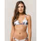 TAVIK Addison White Bikini Top