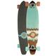 SECTOR 9 Highline Longboard Skateboard- AS IS