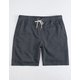 RIP CURL Vidro Mens Sweat Shorts