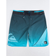 QUIKSILVER New Wave Highline Mens Boardshorts
