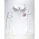 VANS Van Doren Mens Hooded T-Shirt