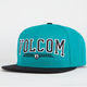 VOLCOM College Mens Snapback Hat