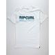 RIP CURL Bells Reflect Mens T-Shirt