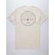 RIP CURL Search Till Dead Mens T-Shirt