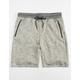 BROOKLYN CLOTH EOE Mens Sweat Shorts