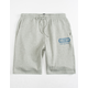 VOLCOM Booker Mens Sweat Shorts